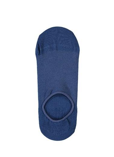 Kiğılı Çorap İndigo